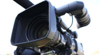 Video Production from 30 second TV ads to multi-camera live event coverage.