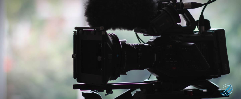 Video Production Company Camera
